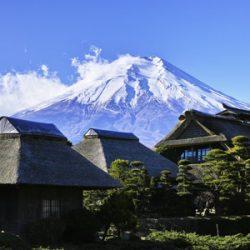 monte-fuji-y-aldea