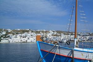 miniatura-grecia-puerto-de-mykonos